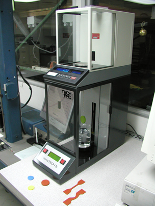 an example of NWRE TECHPRO technology