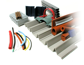 "Extruded Products up to 20"" Wide"